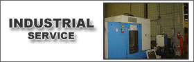 Industrial Electrican Services
